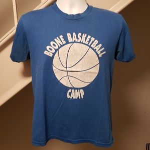 Boone Basketball Camp Small Vintage 90's Shirt